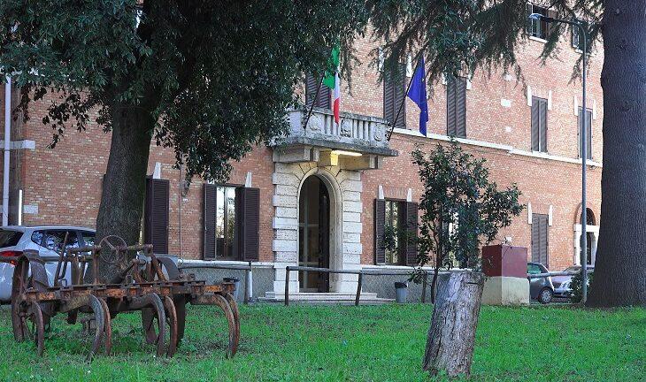 ITA Garibaldi ingresso